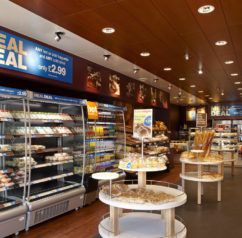 Bakery Interior Design Photos: New brands business interior design ...
