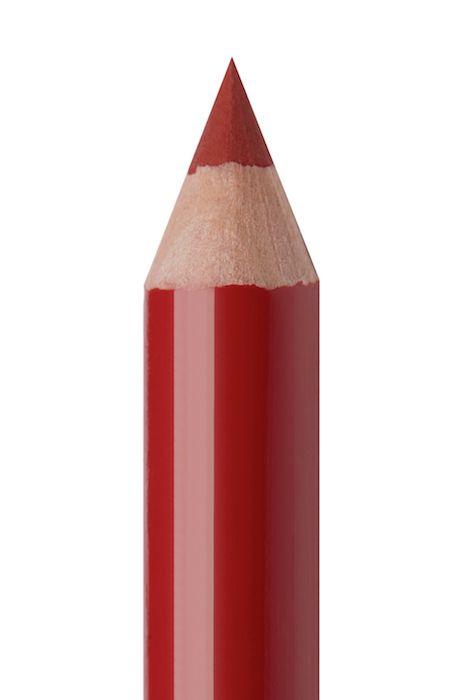 P546 - sötétvörös Grimas szájceruza