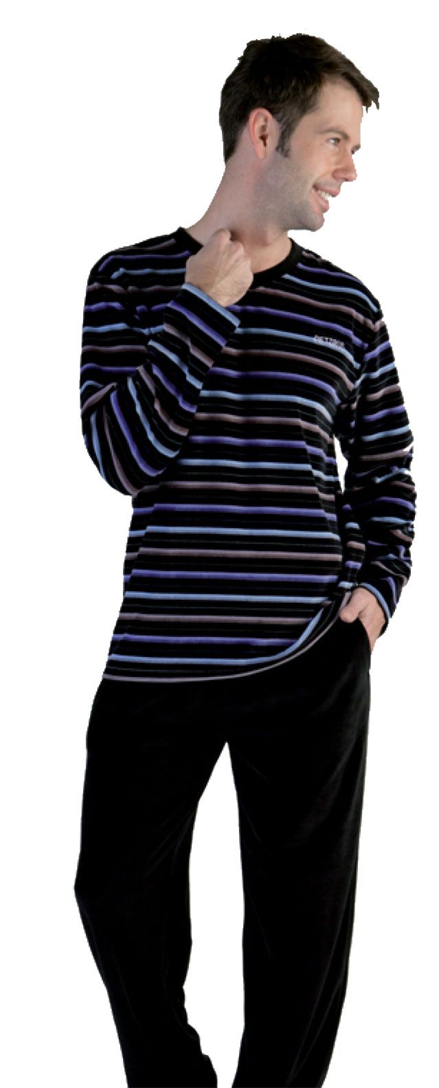 Pijama Pettrus 550 Gregori Calidad al Mejor Precio