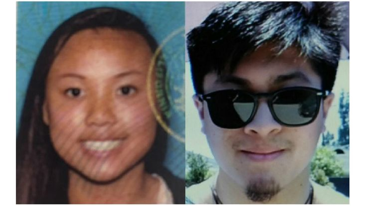 Murder-suicide of Joshua Tree hikers an act of 'sympathy' after girlfriend was injured, family says