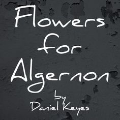 an analysis of the short story flowers for algernon by daniel keyes Flowers for algernon is a science fiction short story novel written by daniel keyesit is about algernon a laboratory mouse who has been given surgery to increase his intelligence and the first human test subject and main character of the story charlie gordon who has a low iq of 68 and also undertakes the surgery.