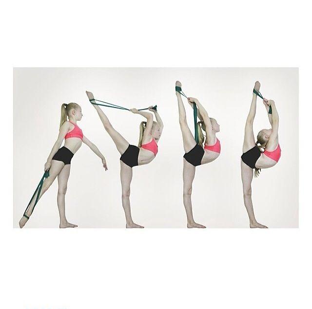 Ejercicio para elongar la espalda y flexores de cadera