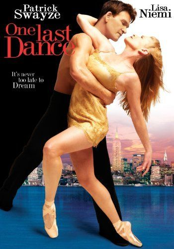 One Last Dance -- Patrick Swayze (former dancer with the Joffrey Ballet), and LIsa Niemi (former Joffrey Dancer, and Swayze's wife). 2003 movie.