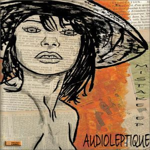 Audioleptique - Mistake EP (File, MP3) at Discogs