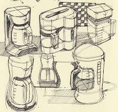 coffee machine CONCEPT SKETCH - Google 검색