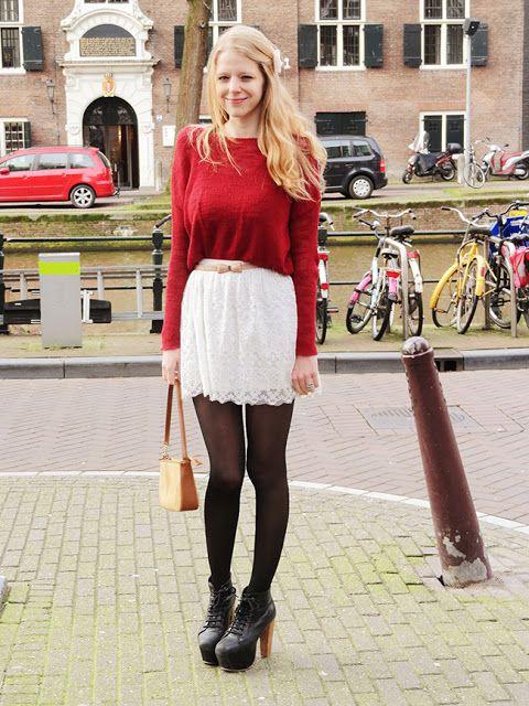 Exclusivas faldas cortas de temporada | Colección de faldas de moda 2016