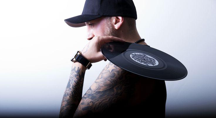 DJ A.S. ONE © www.roccavision.com