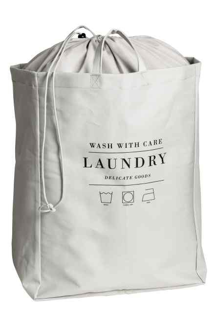 Small laundry bag