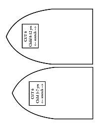 basic hat sewing pattern   hat patterns