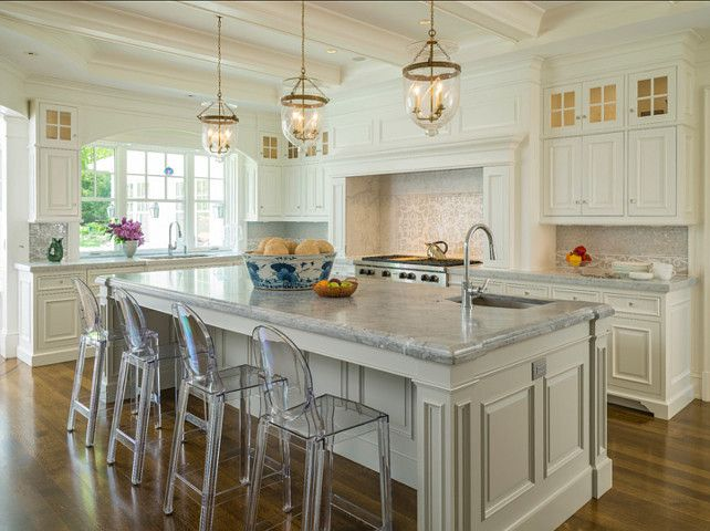 Classic White Kitchen 188 best white kitchen images on pinterest | white kitchens, home