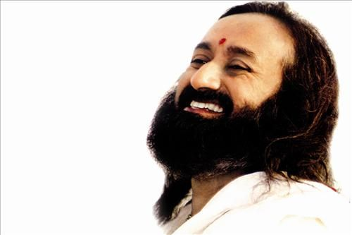 'When you see this life as the Divine, problems disappear from your eyes.' - Sri Sri <3 www.srisrimiracles.com