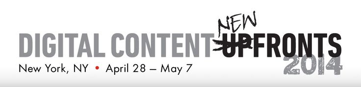 The series of action-packed programming upfronts from digital video content leaders promises to attract marketers and media buyers to learn about a range of compelling digital video opportunities.