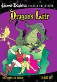 Dragon's Lair: The Complete Series [2 Discs] [DVD]