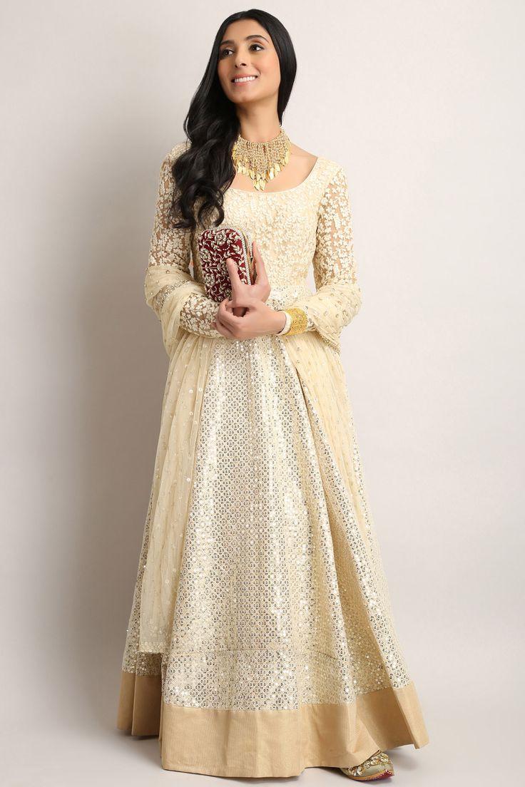 #perniaqureshi #gold #anarkali #beautiful #elegant #shopthelook #perniaspopupshop #happyshopping