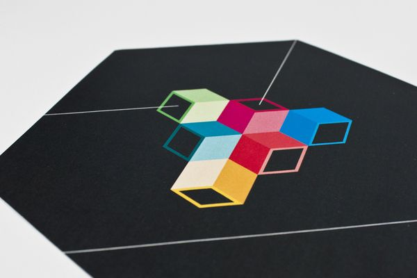 Westerdals School Of Communicaion  by Marius Holtmon, via Behance