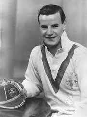 Alex Murphy - Rugby League.