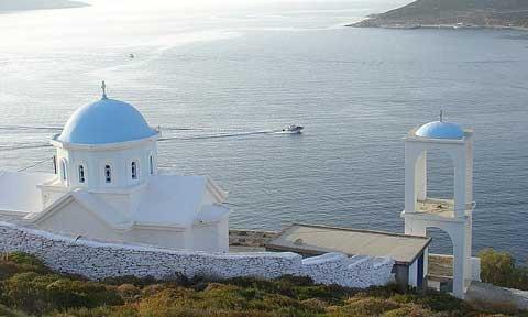 Fournoi island #Greece