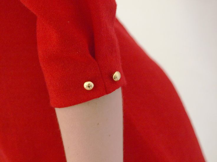 Best 25 sleeve designs ideas on pinterest designing for Couture a metz