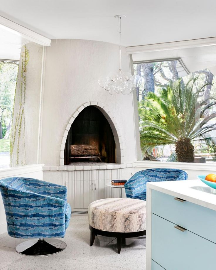 Bright White Fireplace Contemporary Living Room: Best 25+ Southwestern Fireplaces Ideas On Pinterest