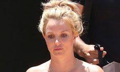 Модный провал: Бритни Спирс на шопинге