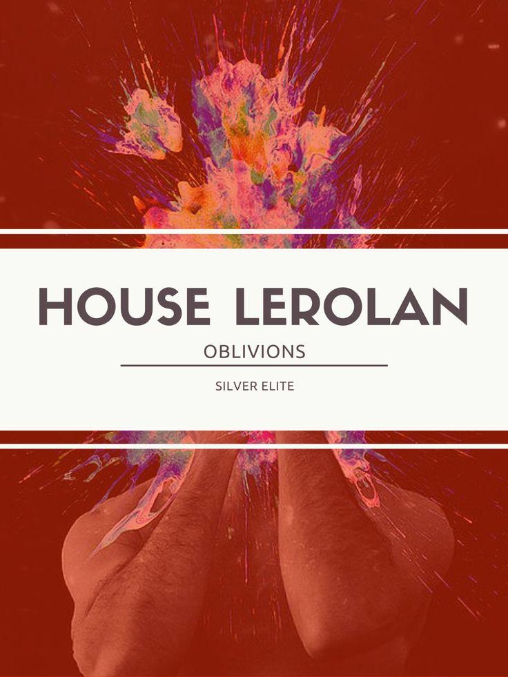 House Lerolan ✤ Red Queen (Victoria Aveyard)