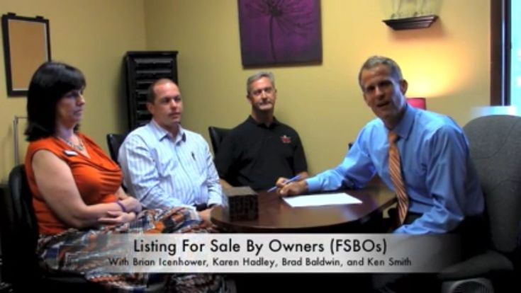 Brian Icenhower discusses the different methods, strategies & scripts for listing For Sale By Owner (FSBO) homes utilized by three top real estate professionals (Karen Hadley, Brad Baldwin & Ken Smith) who make prospecting for FSBOs a regular part of their lead generation activities. Scripts for Building Referral Networks from Business Relationships Scripts for Buyers: …