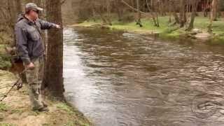 Łowienie pstrągów po łuku. #wędkarstwo #poradnik #filmywędkarskie https://www.youtube.com/user/CoronaFishing/videos