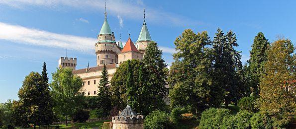 Energetické miesta na Slovensku (4. časť)