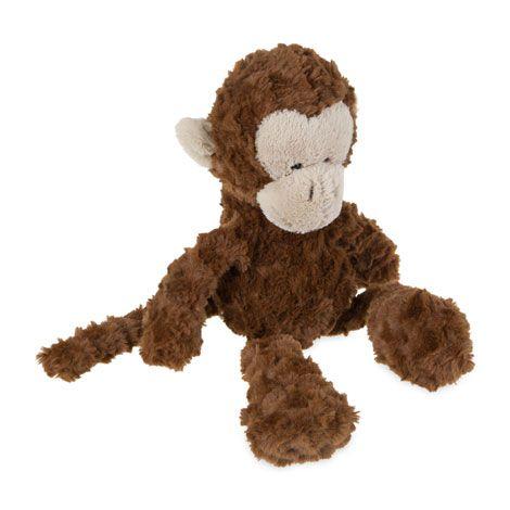 peluche scimmia  zara home kids