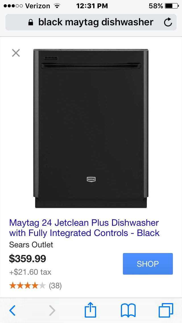 1000 Ideas About Maytag Dishwasher On Pinterest Clean