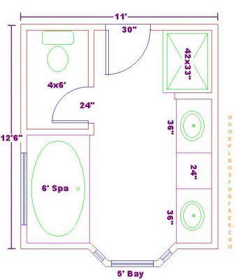master closet replaced bay window bathroom pinterest bathroom