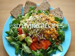 Some of my favorite healthy recipes plus some I've pinned! Make your healthy food delicious! http://www.threedimensionalvitality.com/healthy_recipes.html