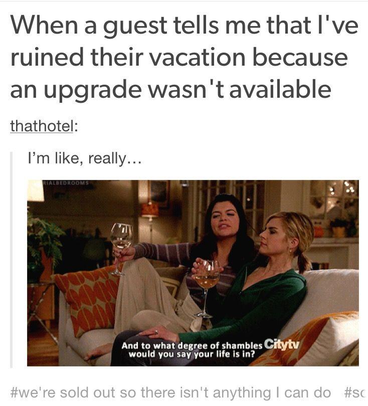 79 best images about Front Desk Hotel memes on Pinterest Funny Hotel Jokes