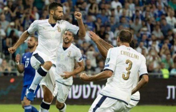 Prediksi Bola Italia vs Liechtenstein 12 Juni 2017