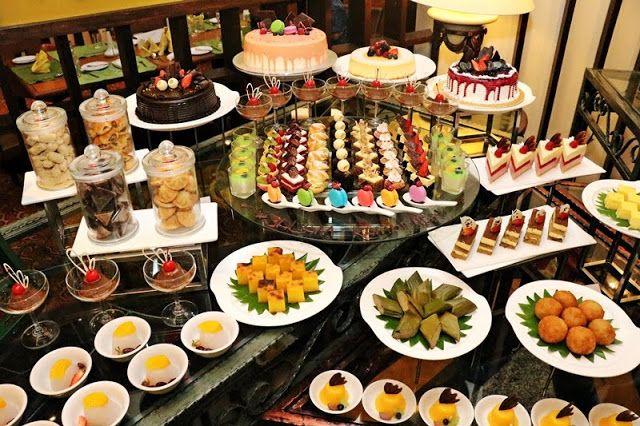 Ramadan Buffet 2019 Grand Bluewave Hotel Shah Alam Selangor Food