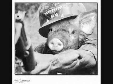 Although different from the Paranoid Album version, I like this one just the same. Seems just as relevant. I love it!  War Pigs by Black Sabbath