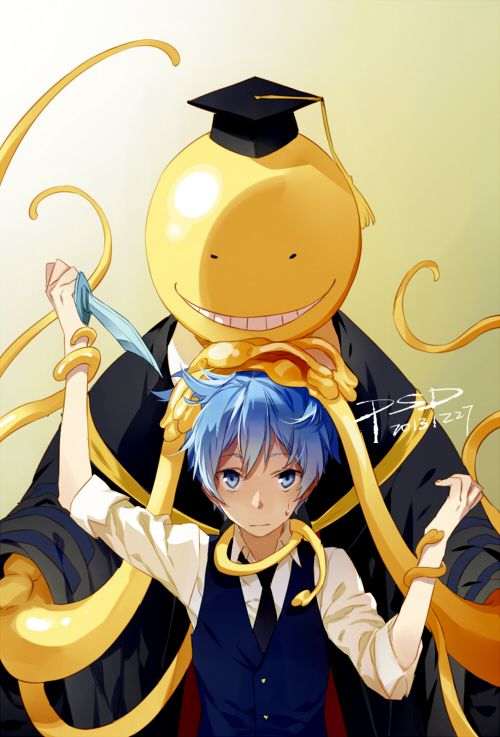 """""""I'm sorry Nagisa-kun, but you're still a bit too slow. Try again next time okay?....Nurufufufufu~"""""""