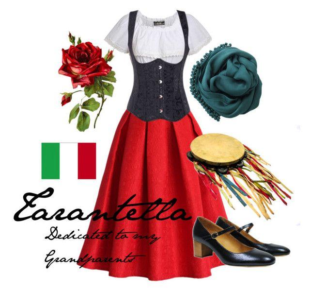 17 best Italian images on Pinterest   Children costumes ...