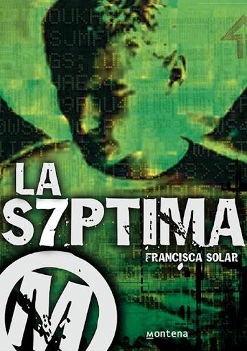 """""""La Séptima M"""", 2006."""