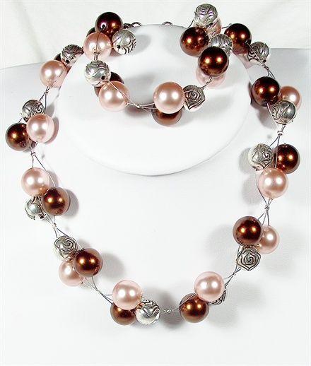 Wil je zelf sieraden maken met betaalbare en trendy materialen? Bei ...
