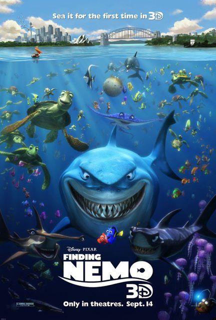 Finding Nemo (2003) http://azpitituluak.com/euskaraz/1385482759