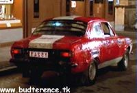 Budterence.tk - Bud Spencer & Terence Hill | Auto e moto