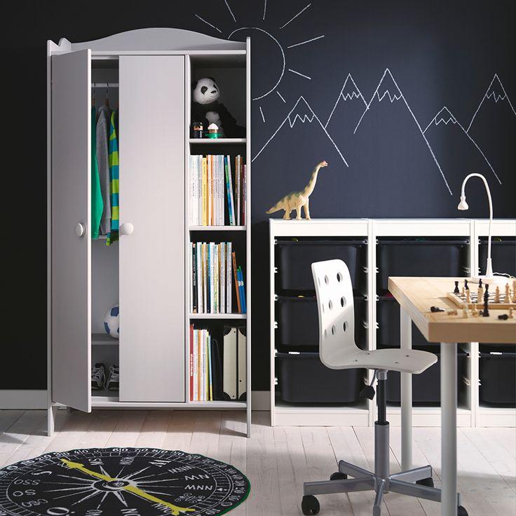 Australia Ikea childrens bedroom, Kids room design, Ikea