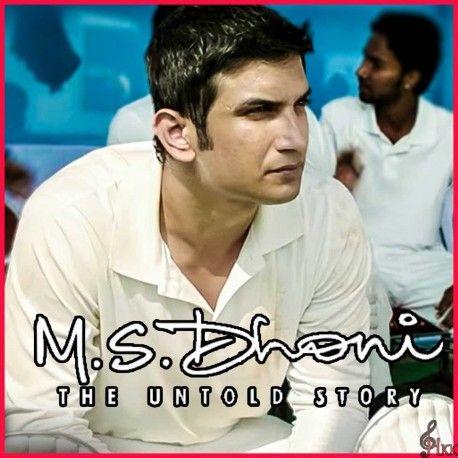 Besabriyaan - M.S. Dhoni The Untold Story (Mp3 Format) http://www.hindikaraokekart.com/all-karaoke/23-besabriyaan-ms-dhoni-the-untold-story-mp3-format.html