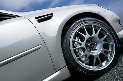 "Subaru Legacy STI ""S402"" Limited Edition With 282Hp 2.5 Turbo"