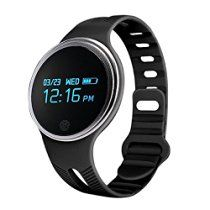Geelyda Smart Wristband E07 Waterproof Health Activity Fitness Tracker Bluetooth… - Tap the pin if you love super heroes too! Cause guess what? you will LOVE these super hero fitness shirts