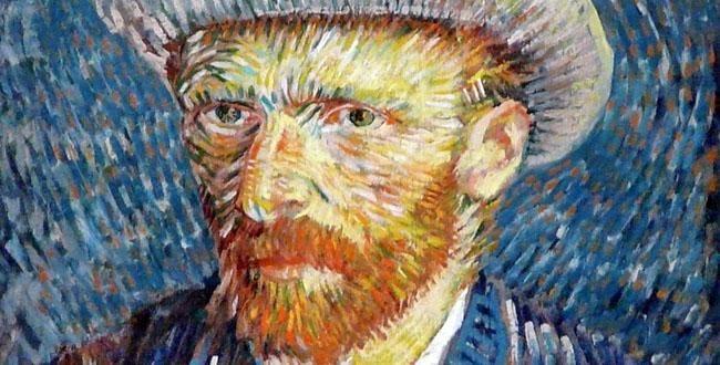 The theme of the Redheaddays 2015: van Gogh!