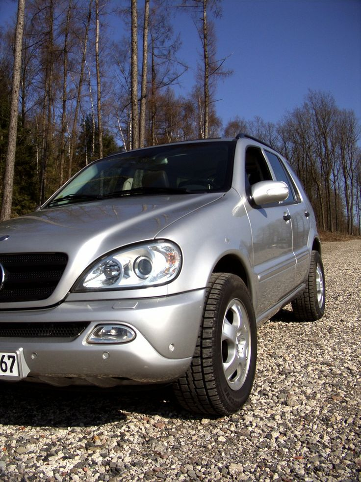 17 best images about mercedes ml w163 on pinterest posts wheels and larger. Black Bedroom Furniture Sets. Home Design Ideas