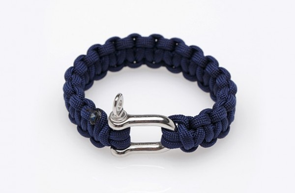An actual cool bracelet for the guys  Stack it with Kyboe Midnight Fun  KY-008  www.kyboeusa.com