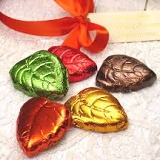 fall wedding party favors - Google Search